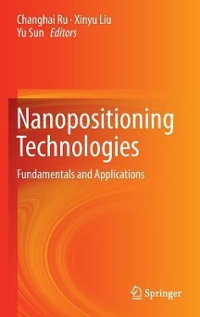 Nanopositioning Technologies 1st Edition 9783319238524 3319238523