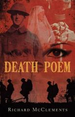 Death Poem 1st Edition 9781491768266 1491768266