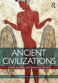 Ancient Civilizations 4th Edition 9781138181632 1138181633