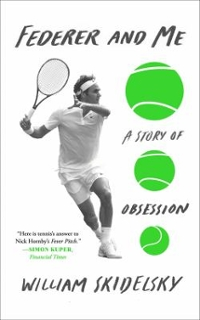 Federer and Me 1st Edition 9781501133930 1501133934