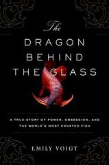 The Dragon Behind the Glass 1st Edition 9781451678949 1451678940