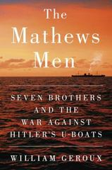 The Mathews Men 1st Edition 9780525428152 0525428151