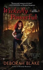 Wickedly Powerful 3rd Edition 9781101987445 1101987448