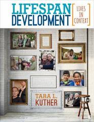 Lifespan Development 1st Edition 9781483368856 1483368858