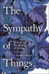 The Sympathy of Things 2nd Edition 9781474243858 1474243851