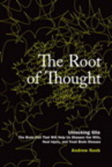 The Root of Thought 1st Edition 9780134383033 0134383036