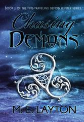 Chasing Demons 1st Edition 9781329268494 1329268490