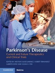 Parkinson's Disease 1st Edition 9781107053861 1107053862