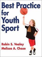 Best Practice for Youth Sport 1st Edition 9780736066969 0736066969