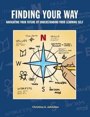 Finding Your Way: Navigating Your Future by Understanding Your Learning Self 1st Edition 9781456311070 1456311077