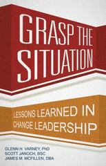 Grasp the Situation 1st Edition 9781491767214 1491767219