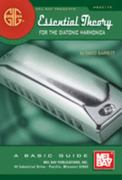 Essential Theory for the Diatonic Harmonica 0 9780786668021 0786668024