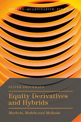 Equity Derivatives and Hybrids 1st Edition 9781137349484 1137349484