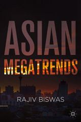 Asian Megatrends 1st Edition 9781137441881 1137441887