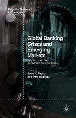 Global Banking Crises and Emerging Markets 1st Edition 9781137569042 1137569042