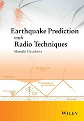 Earthquake Prediction with Radio Techniques 11th Edition 9781118770160 1118770161