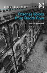Prisoner Voices from Death Row 1st Edition 9781472461728 147246172X