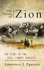 The Dream of Zion 1st Edition 9781442254664 1442254661