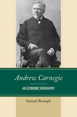 Andrew Carnegie 1st Edition 9780739189849 0739189840