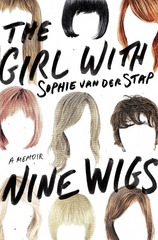 The Girl With Nine Wigs 1st Edition 9781466853706 1466853700