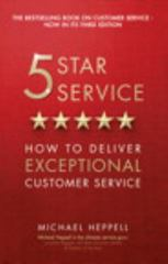 Five Star Service 3rd Edition 9781292100203 1292100206