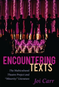Encountering Texts 1st Edition 9781433124358 1433124351