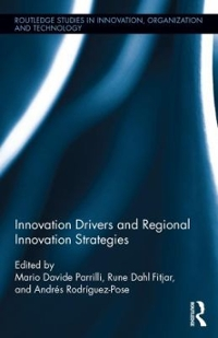 Innovation Drivers and Regional Innovation Strategies 1st Edition 9781138945326 1138945323
