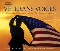 Veterans Voices 1st Edition 9781426216381 1426216386