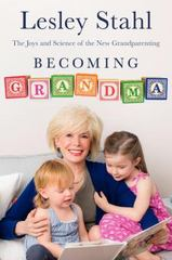 Becoming Grandma 1st Edition 9780399168154 039916815X