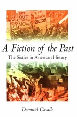 A Fiction of the Past 1st Edition 9781250098344 1250098343