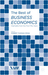The Best of Business Economics 1st Edition 9781137572509 1137572507