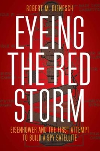 Eyeing the Red Storm 1st Edition 9780803255722 0803255721