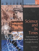 Science and Its Times 0 9780787639341 0787639346