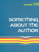 Something about the Author 0 9780787687977 0787687979