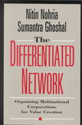 The Differentiated Network 1st edition 9780787903312 0787903310