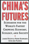 China's Futures 1st edition 9780787952006 0787952001