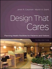 Design That Cares 3rd Edition 9780787988111 0787988111