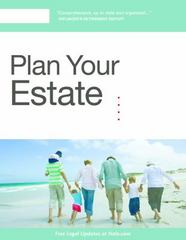 Plan Your Estate 13th Edition 9781413322859 1413322859