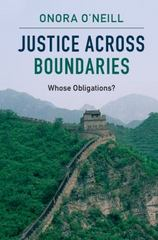 Justice Across Boundaries 1st Edition 9781107116306 1107116309
