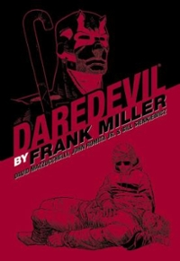 Daredevil by Frank Miller Omnibus Companion (New Printing) 1st Edition 9780785195382 0785195386