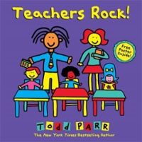 Teachers Rock! 1st Edition 9780316265126 0316265128