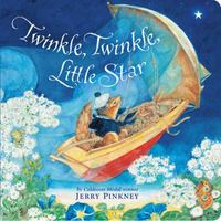 Twinkle, Twinkle, Little Star 1st Edition 9780316406932 0316406937