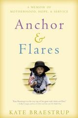 Anchor and Flares 1st Edition 9780316373777 031637377X