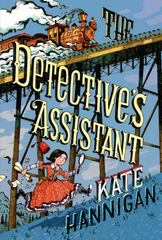 The Detective's Assistant 1st Edition 9780316403498 0316403490