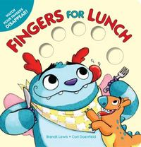 Fingers for Lunch 1st Edition 9780316377997 0316377996