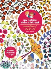 Butterflies of the World 1st Edition 9781616894658 1616894652