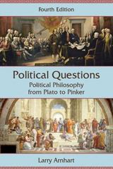 Political Questions 4th Edition 9781478631170 1478631171