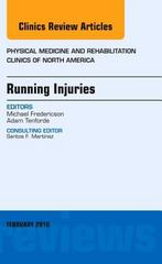 Running Injuries, An Issue of Physical Medicine and Rehabilitation Clinics of North America 1st Edition 9780323417105 0323417108