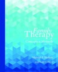 Family Therapy 11th Edition 9780133826609 0133826600