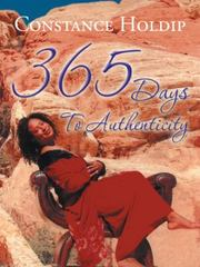 365 Days to Authenticity 1st Edition 9781504909693 1504909690